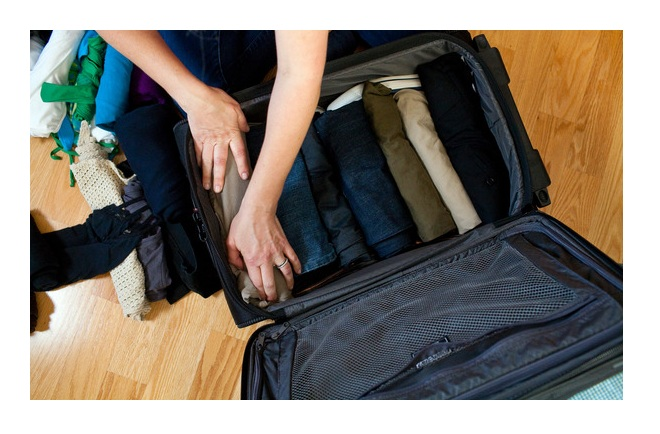 Rules for Packing Light, Part 2