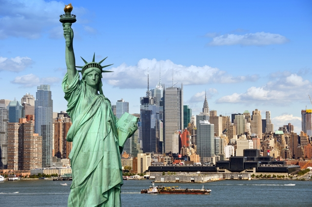 The Best Places to Visit in the USA Part 2