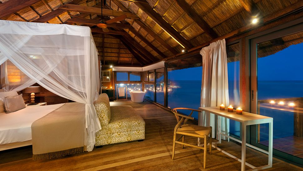 Most Romantic Hotels in the World Part 1