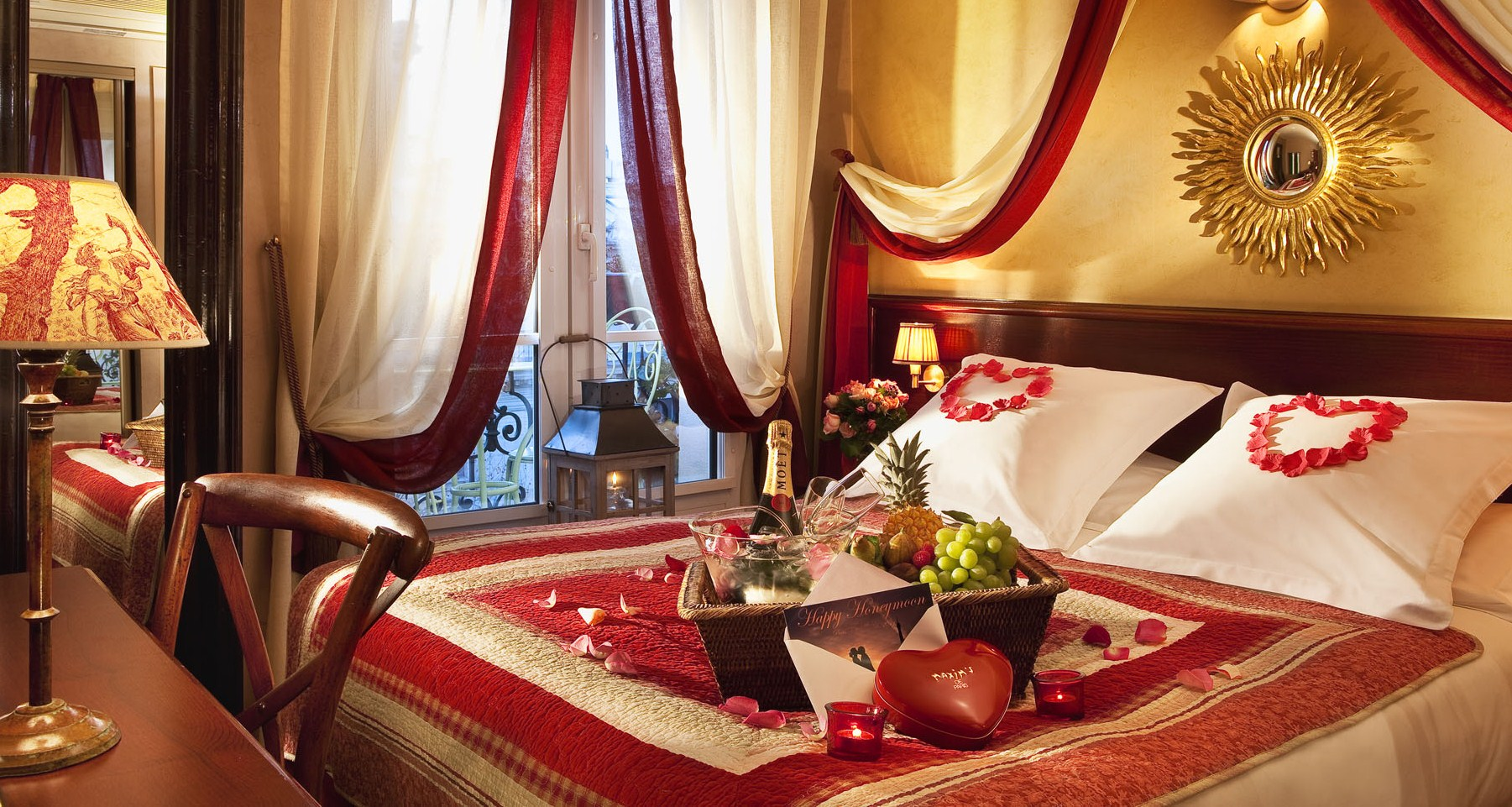 Most Romantic Hotels in the World Part 2
