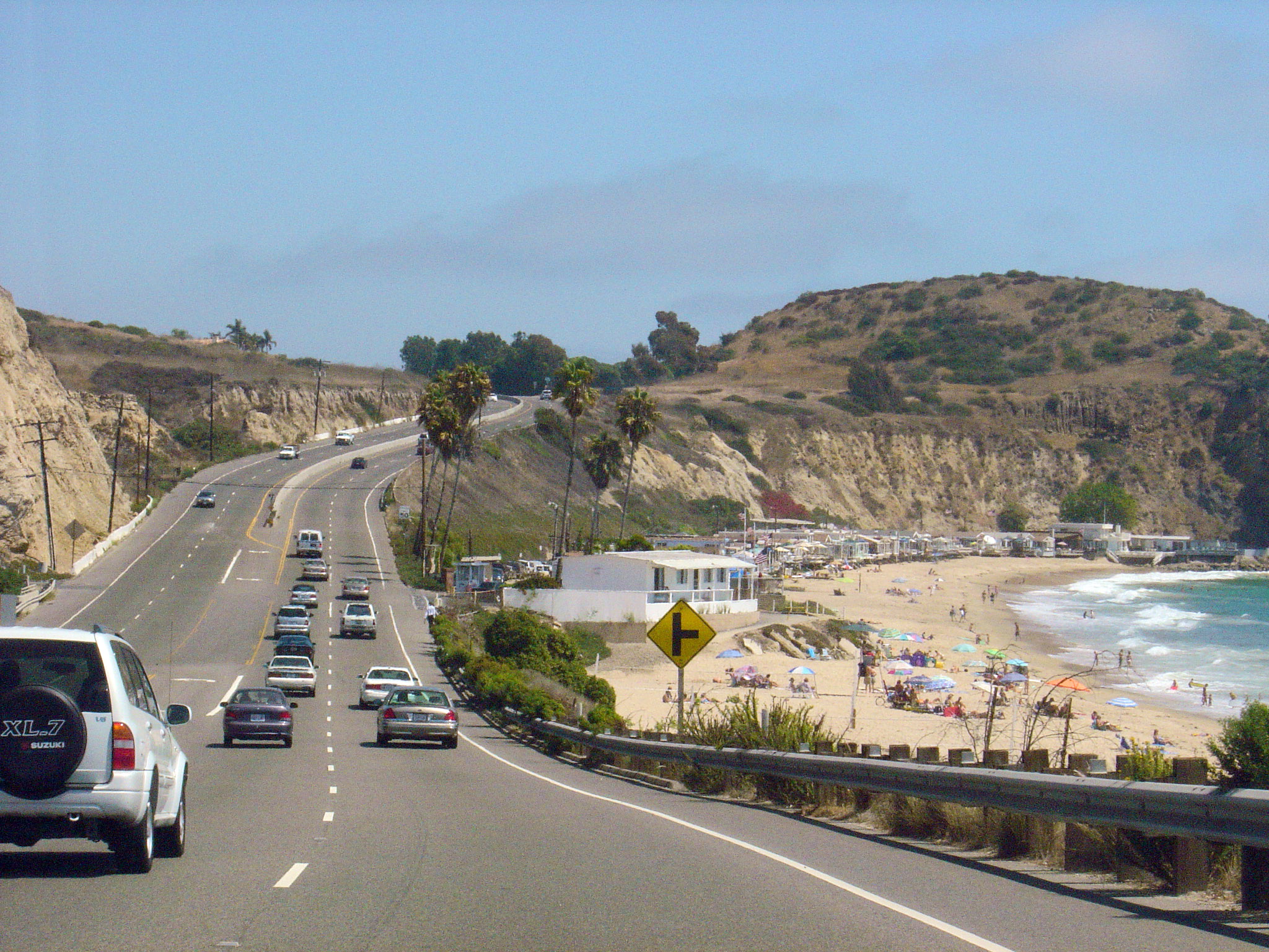 How to Travel the Pacific Coast Highway the Right Way Part 1