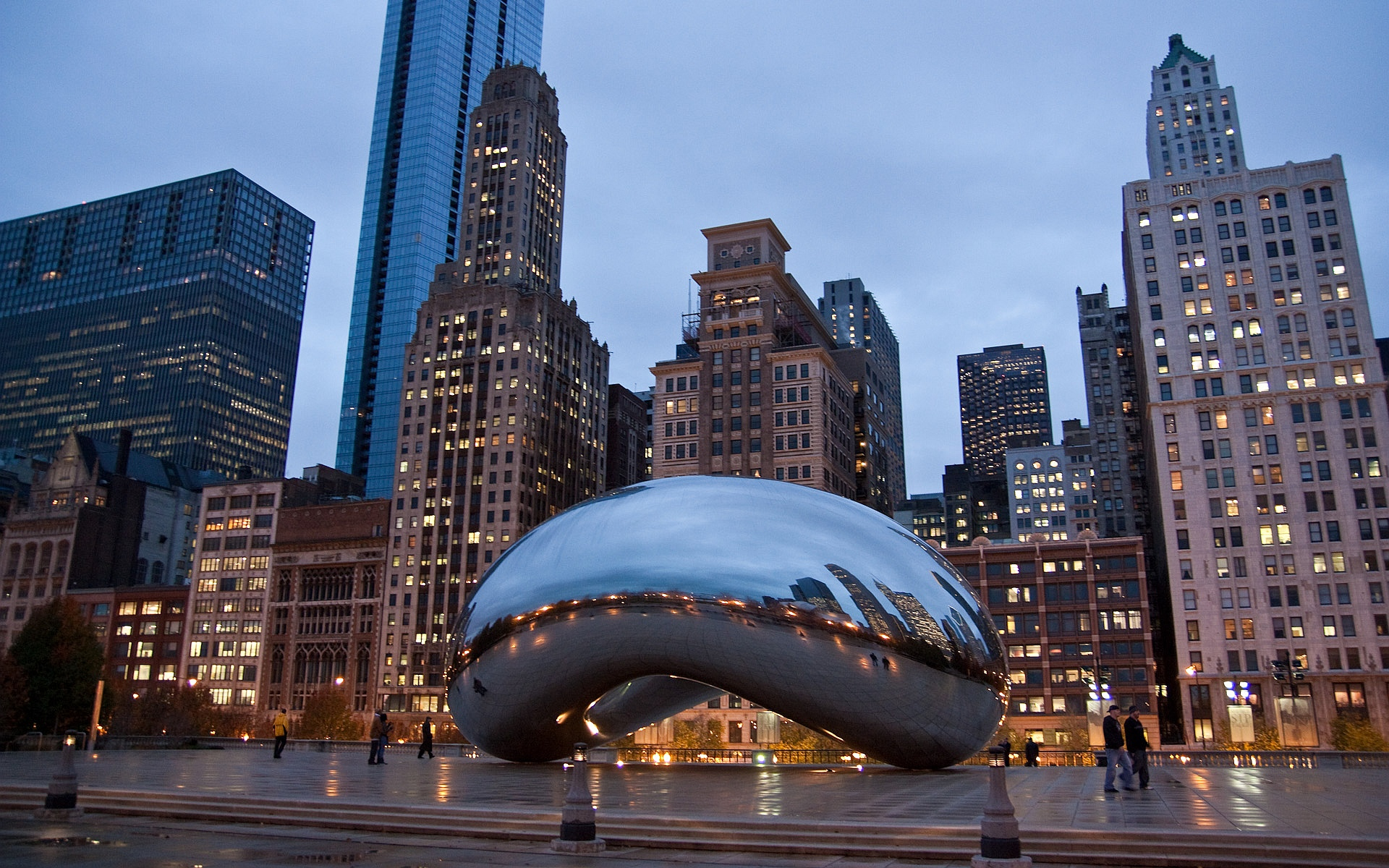A Traveler's Guide to Chicago