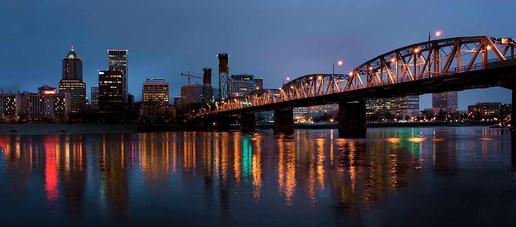 A Traveler's Guide to Portland