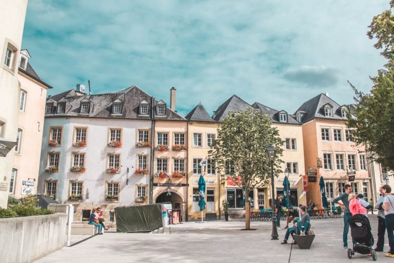 Luxembourg – A 'City-State' of Luxury
