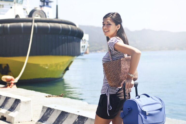 Things to be Careful About When Traveling